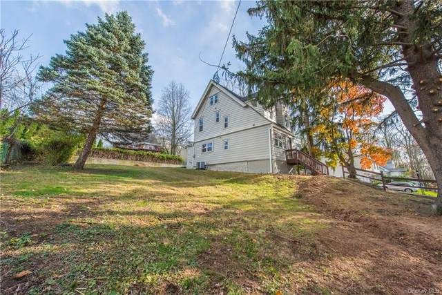 51 Vermont Avenue, Congers, NY 10920 (MLS #H6058709) :: Better Homes & Gardens Rand Realty