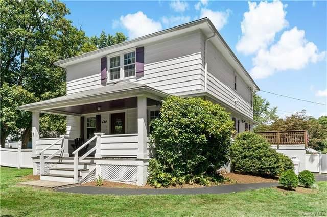 440 Granite Springs Road, Yorktown Heights, NY 10598 (MLS #H6058733) :: Mark Boyland Real Estate Team