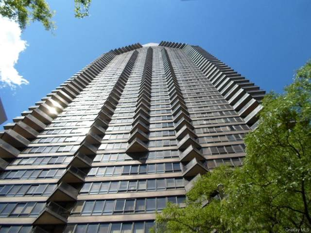 100 United Nations Plaza 42B, New York, NY 10017 (MLS #H6058741) :: Mark Boyland Real Estate Team