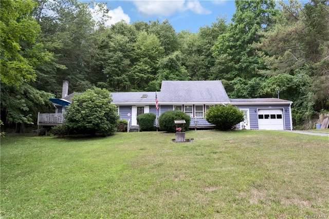 39 South Road, Holmes, NY 12531 (MLS #H6058746) :: Frank Schiavone with William Raveis Real Estate