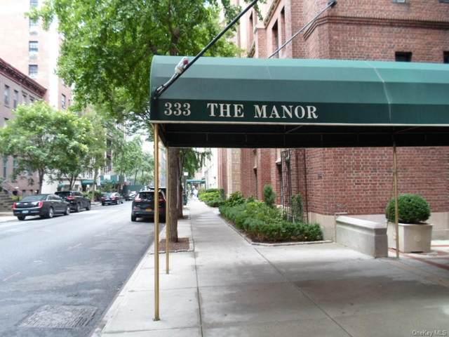 333 E 43rd Street #304, Newyork, NY 10017 (MLS #H6058751) :: Nicole Burke, MBA | Charles Rutenberg Realty