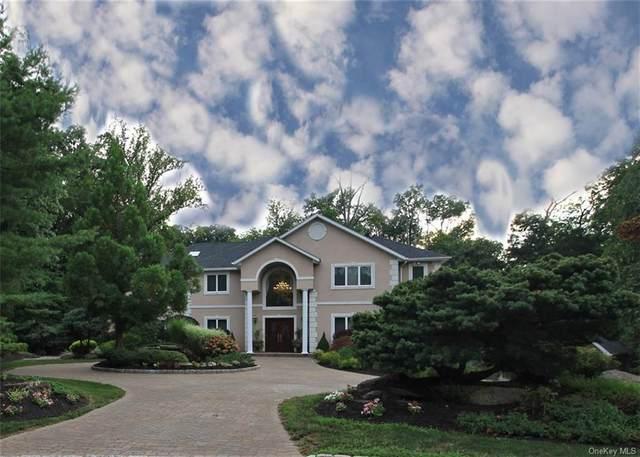 15 Lt Crawford Wheeler Court, Blauvelt, NY 10913 (MLS #H6058757) :: Kendall Group Real Estate | Keller Williams