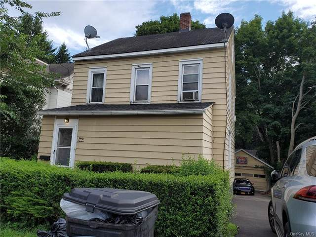 47 Hanford Street, Middletown, NY 10940 (MLS #H6058758) :: Cronin & Company Real Estate