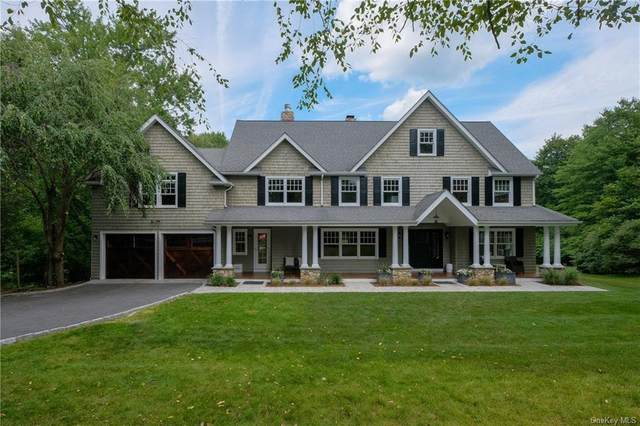63 Ludlow Drive, Chappaqua, NY 10514 (MLS #H6058760) :: The Home Team
