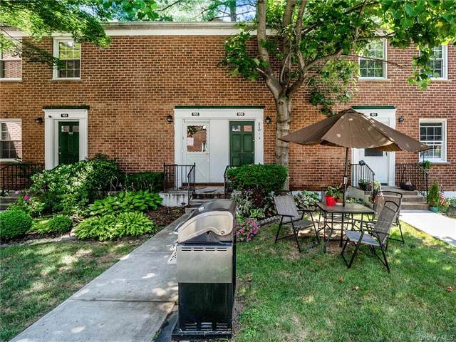 5 Fieldstone Drive #100, Hartsdale, NY 10583 (MLS #H6058769) :: William Raveis Legends Realty Group