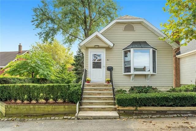 21 Balsam Place #21, Bronx, NY 10465 (MLS #H6058773) :: Nicole Burke, MBA | Charles Rutenberg Realty