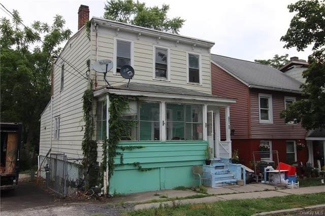 128 John Street, New Windsor, NY 12553 (MLS #H6058780) :: Frank Schiavone with William Raveis Real Estate
