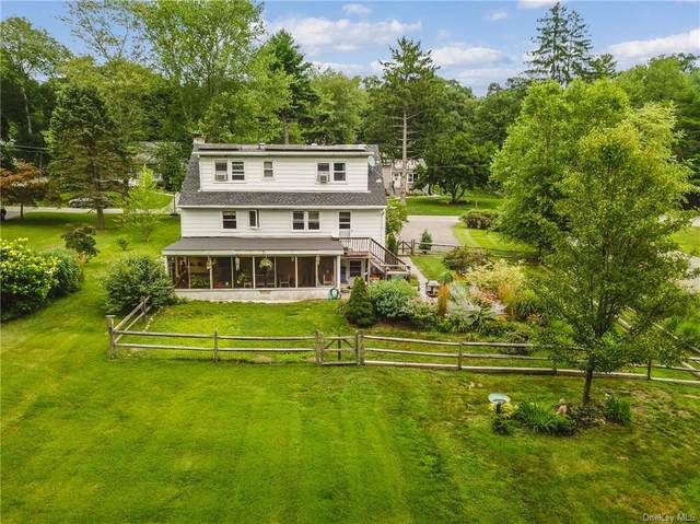 3805 Eleanor Drive, Mohegan Lake, NY 10547 (MLS #H6058781) :: Frank Schiavone with William Raveis Real Estate