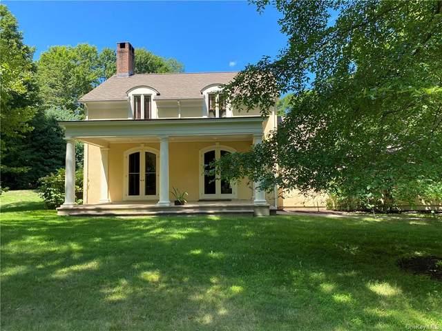 135 Elmwood Road, South Salem, NY 10590 (MLS #H6058784) :: Kendall Group Real Estate | Keller Williams