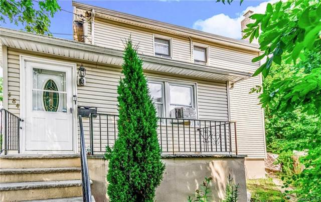 184 Hyatt Avenue, Yonkers, NY 10704 (MLS #H6058819) :: Frank Schiavone with William Raveis Real Estate