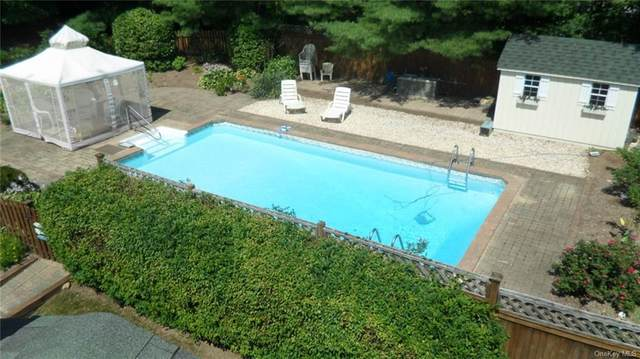 122 Foggintown Road, Brewster, NY 10509 (MLS #H6058838) :: Kendall Group Real Estate | Keller Williams