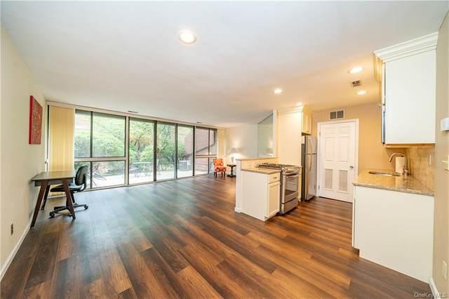 150 N Bedford Road 4E, Chappaqua, NY 10514 (MLS #H6058876) :: Mark Seiden Real Estate Team