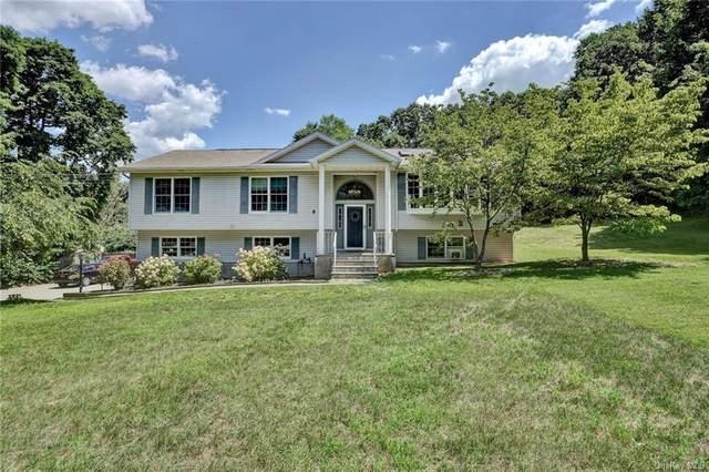 8 Overhill Road, Cortlandt Manor, NY 10567 (MLS #H6058889) :: Mark Seiden Real Estate Team