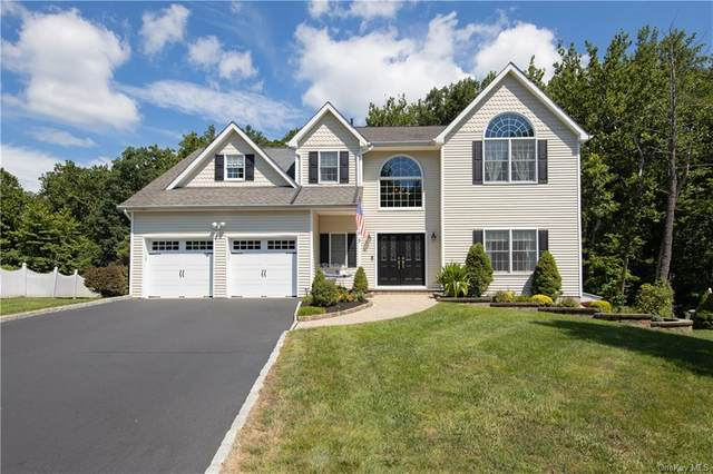 6 Anna Court, Stony Point, NY 10980 (MLS #H6058899) :: Frank Schiavone with William Raveis Real Estate