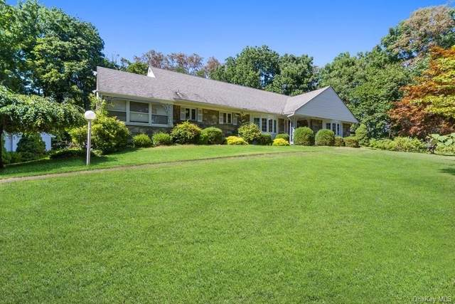 38 Delavergne Avenue, Wappingers Falls, NY 12590 (MLS #H6058911) :: Frank Schiavone with William Raveis Real Estate