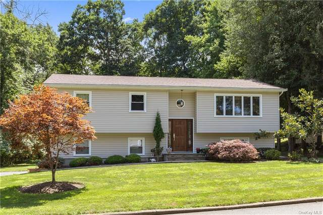 9 Greenfield Road, New City, NY 10956 (MLS #H6058919) :: Better Homes & Gardens Rand Realty