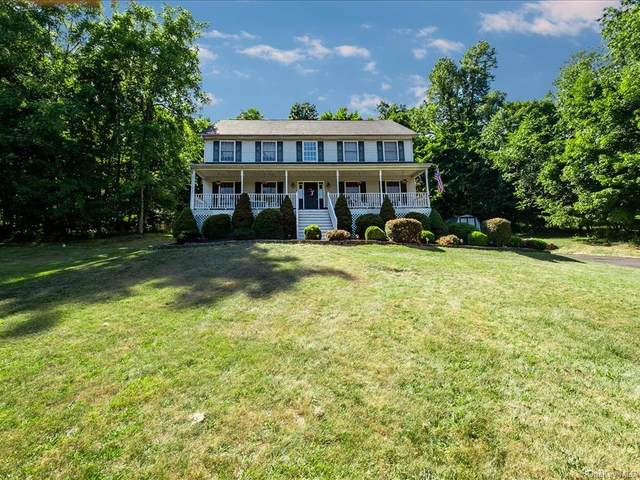 95 Hambletonian Avenue, Chester, NY 10918 (MLS #H6058920) :: Frank Schiavone with William Raveis Real Estate