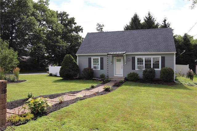 120 Indian Trail, Maybrook, NY 12543 (MLS #H6058924) :: Frank Schiavone with William Raveis Real Estate