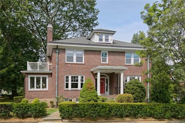1308 Arlington Street, Mamaroneck, NY 10543 (MLS #H6058949) :: Frank Schiavone with William Raveis Real Estate
