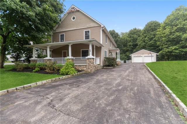 65 Furnace Woods Road, Cortlandt Manor, NY 10567 (MLS #H6058950) :: Mark Seiden Real Estate Team