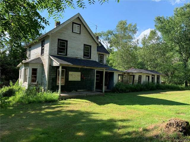 9 Clark A Road, Woodbourne, NY 12788 (MLS #H6058956) :: Frank Schiavone with William Raveis Real Estate