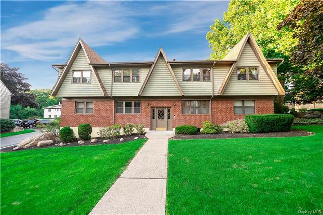 44 Milford Lane 4D, Suffern, NY 10901 (MLS #H6058979) :: Mark Seiden Real Estate Team