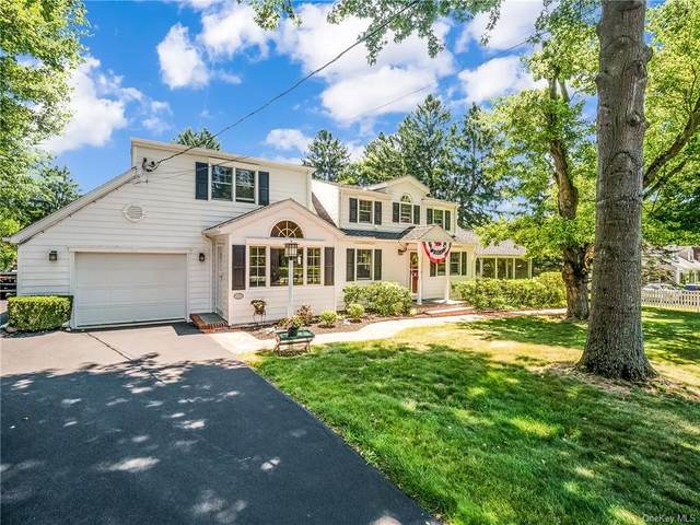 2834 Hickory Street, Yorktown Heights, NY 10598 (MLS #H6059003) :: Mark Seiden Real Estate Team