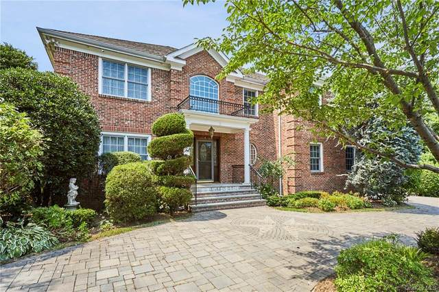 3 Mill Pond Lane, New Rochelle, NY 10805 (MLS #H6059011) :: Frank Schiavone with William Raveis Real Estate