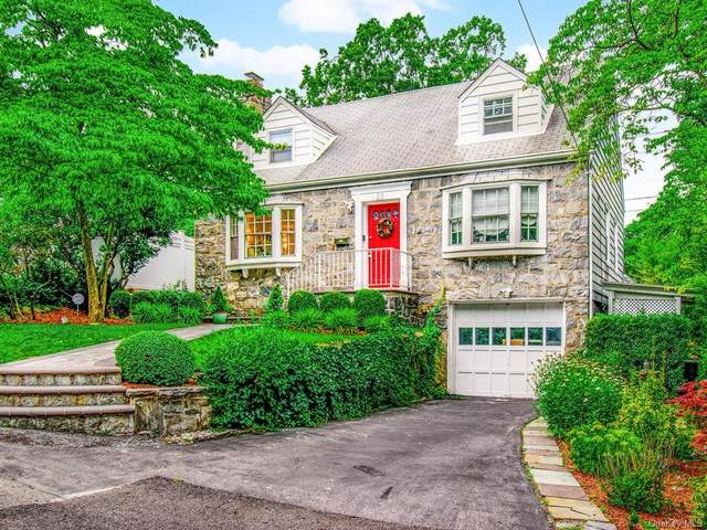 23 Gramercy Avenue, Yonkers, NY 10701 (MLS #H6059020) :: Keller Williams Points North - Team Galligan
