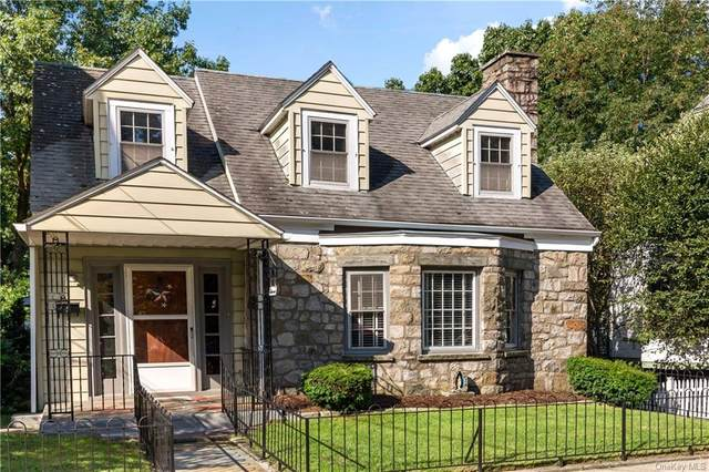 11 Church Street, Cold Spring, NY 10516 (MLS #H6059026) :: Frank Schiavone with William Raveis Real Estate