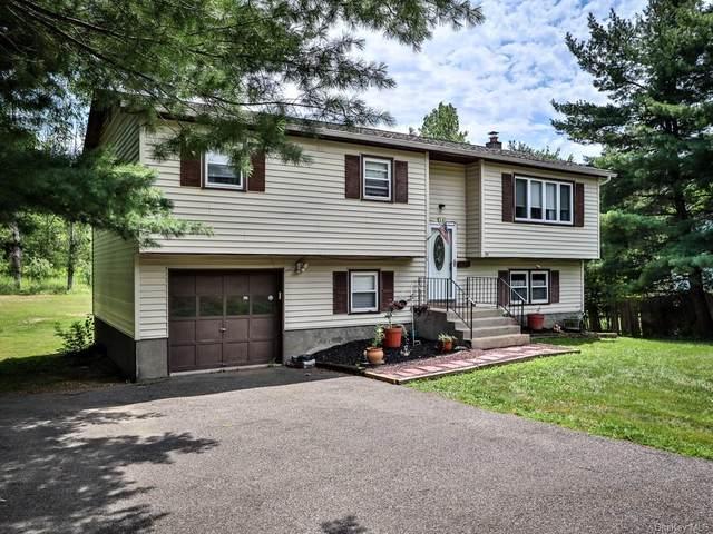 36 Horton Road, Washingtonville, NY 10992 (MLS #H6059029) :: Frank Schiavone with William Raveis Real Estate
