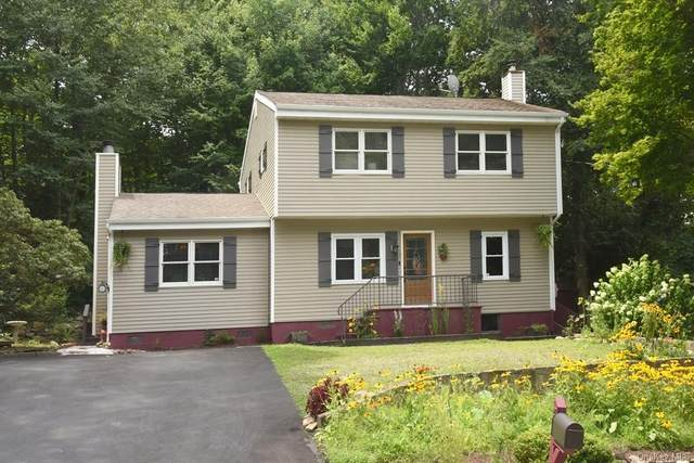 28 Java Road, Patterson, NY 12563 (MLS #H6059030) :: Frank Schiavone with William Raveis Real Estate