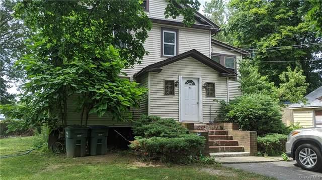 13 Ryerson Road, New Hampton, NY 10958 (MLS #H6059031) :: William Raveis Legends Realty Group
