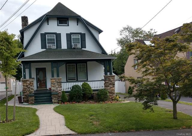 17 Alpine Road, New Rochelle, NY 10804 (MLS #H6059063) :: Frank Schiavone with William Raveis Real Estate