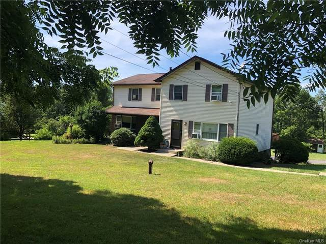 266 S State Route 94, Warwick, NY 10990 (MLS #H6059074) :: RE/MAX RoNIN