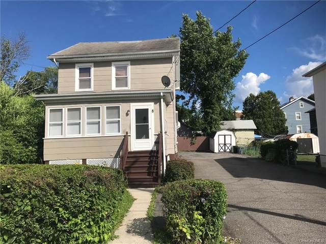 8 Grand Avenue, Middletown, NY 10940 (MLS #H6059082) :: William Raveis Legends Realty Group