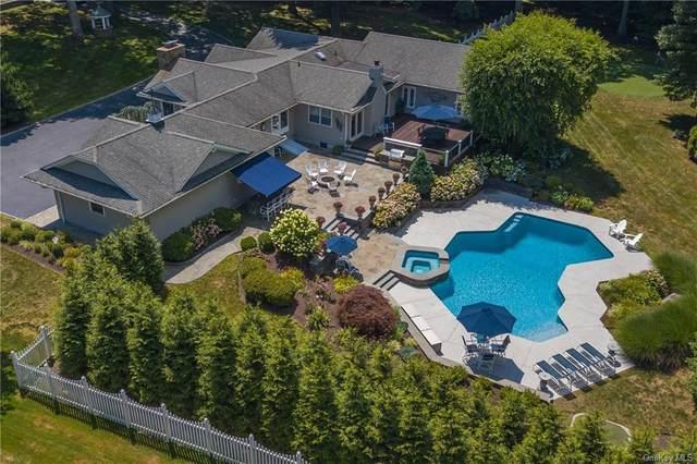 27 Macaulay Road, Katonah, NY 10536 (MLS #H6059094) :: Mark Boyland Real Estate Team