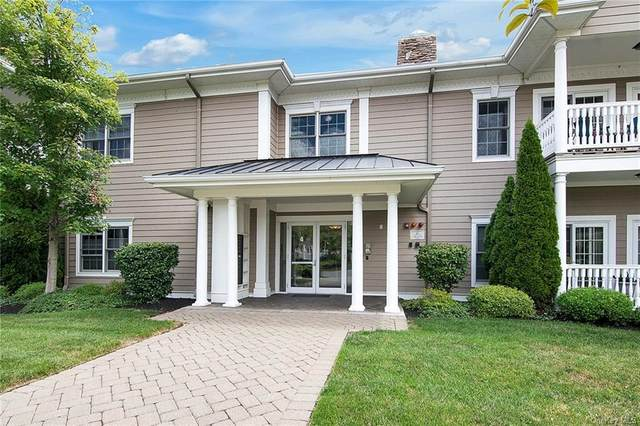 4103 Fred Ill Jr Court, Pearl River, NY 10965 (MLS #H6059119) :: William Raveis Baer & McIntosh