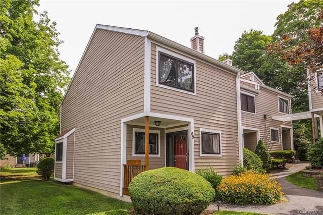 69 Park Drive, Mount Kisco, NY 10549 (MLS #H6059187) :: Mark Boyland Real Estate Team