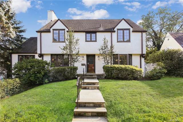 14 Robin Hill Road, Scarsdale, NY 10583 (MLS #H6059191) :: Keller Williams Points North - Team Galligan