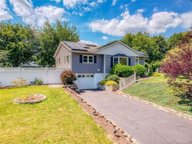 60 Continental Drive, New Windsor, NY 12553 (MLS #H6059200) :: Frank Schiavone with William Raveis Real Estate