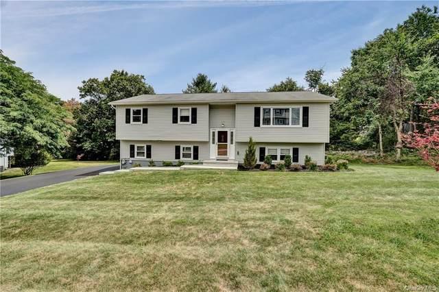 36 Jones Drive, Highland Mills, NY 10930 (MLS #H6059224) :: Frank Schiavone with William Raveis Real Estate