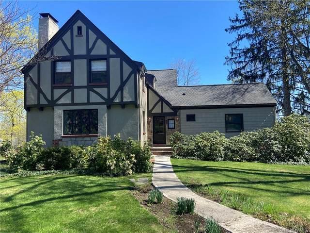 14 Wisner Terrace, Goshen, NY 10924 (MLS #H6059265) :: Cronin & Company Real Estate