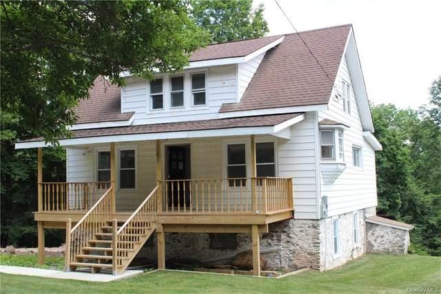 33 Mattison, White Lake, NY 12720 (MLS #H6059455) :: Frank Schiavone with William Raveis Real Estate