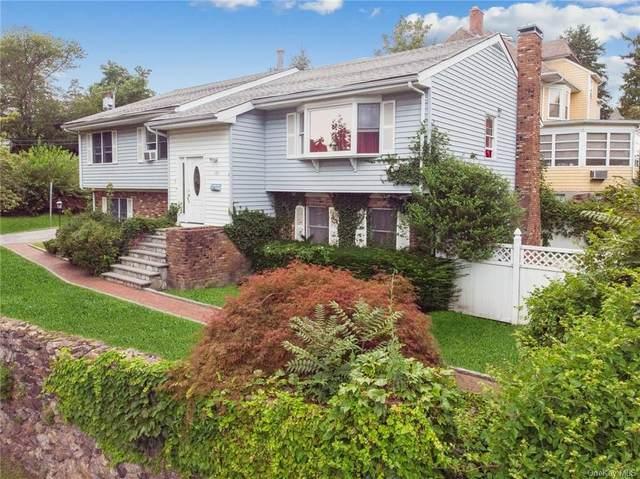 165 Sutton Manor Road, New Rochelle, NY 10801 (MLS #H6059460) :: William Raveis Baer & McIntosh