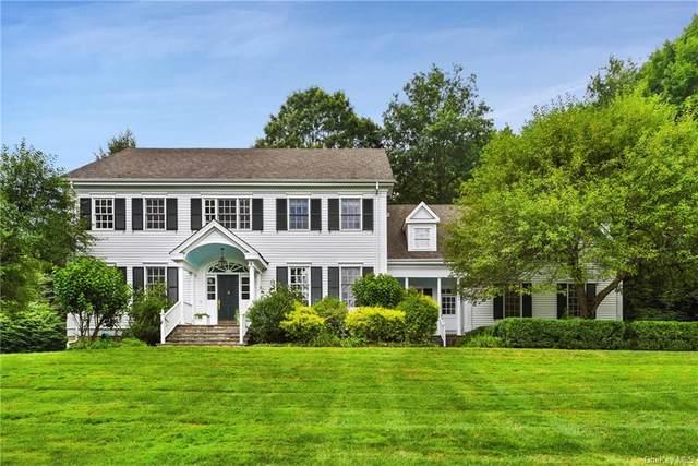 19 Petersville Road, Mount Kisco, NY 10549 (MLS #H6059474) :: Mark Boyland Real Estate Team