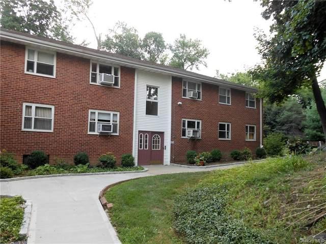 830 N Broadway 1E, Yonkers, NY 10701 (MLS #H6059478) :: Nicole Burke, MBA | Charles Rutenberg Realty