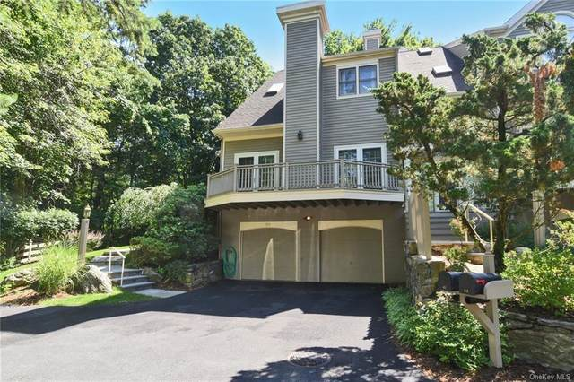 91 Boulder Ridge Road, Scarsdale, NY 10583 (MLS #H6059491) :: William Raveis Legends Realty Group