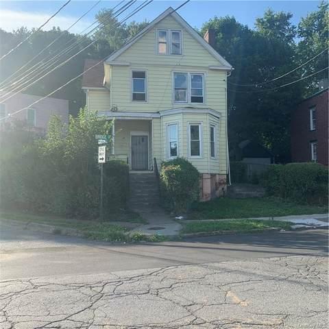 20 Bridge Street, Newburgh, NY 12550 (MLS #H6059514) :: Keller Williams Points North - Team Galligan