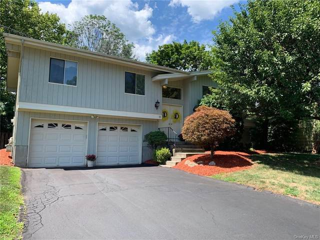 11 Stubbe Drive, Stony Point, NY 10980 (MLS #H6059519) :: Frank Schiavone with William Raveis Real Estate